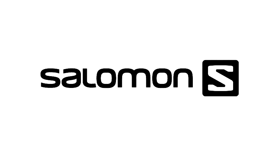 White Storm Ski Rental Stores stock Salomon skis